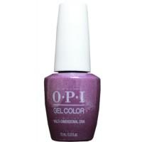 Multi-Dimensional Diva By OPI Gel Color
