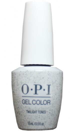 GCE06 Twilight Tones By OPI Gel Color