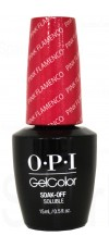 Pink Flamenco By OPI Gel Color