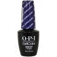 OPI...Eurso Euro OPI By OPI Gel Color