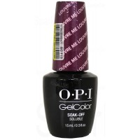 Louvre Me Louvre Me Not By OPI Gel Color