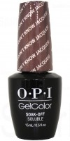You Don't Know Jacques! By OPI Gel Color