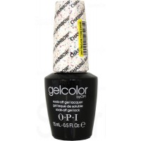 Chasing Rainbows By OPI Gel Color