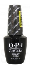 Pewter By OPI Gel Color