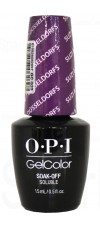 Suzi and The 7 Dusseldorfs By OPI Gel Color