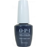 Danny and Sandy 4 Ever By OPI Gel Color