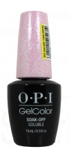 Let s Be Friends By OPI By OPI Gel Color