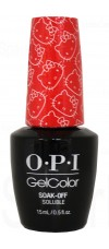 Apples Tall By OPI Gel Color