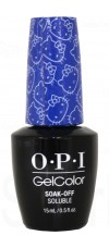 My Pal Joey By OPI Gel Color