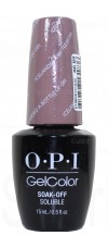 Icelanded a Bottle of OPI By OPI Gel Color