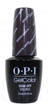 Krona-Logical Order By OPI Gel Color