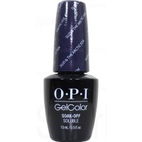 Suzi and Arctic Fox By OPI Gel Color