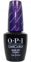 Turn On The Northern Lights! By OPI Gel Color