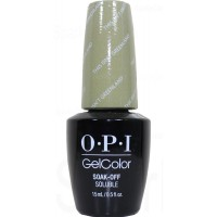 This Isnt Greenland By OPI Gel Color
