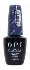 Less Than Norse By OPI Gel Color