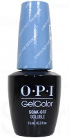 Check Out the Old Geysirs By OPI Gel Color