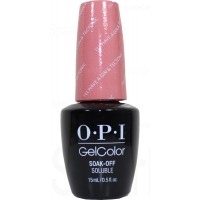 I ll Have a Gin and Tectonic By OPI Gel Color