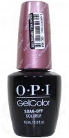 Reykjavik Has All the Hot Spots By OPI Gel Color