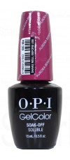 Aurora Berry-alis By OPI Gel Color