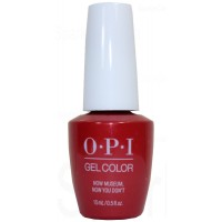 Now Museum, Now You Dont By OPI Gel Color