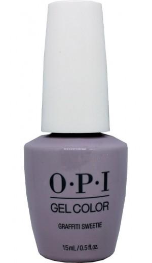 GCLA02 Graffiti Sweetie By OPI Gel Color