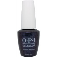 Abstract After Dark By OPI Gel Color