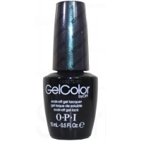 Kermit Me To Speak By OPI Gel Color