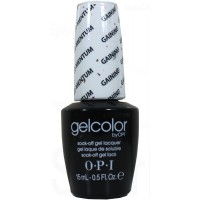 Gaining Mole-mentum By OPI Gel Color