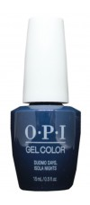 Duomo Days, Isola Nights By OPI Gel Color