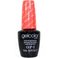 Juice Bar Hopping By OPI Gel Color