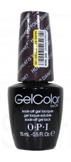 How Great is Your Dane? By OPI Gel Color