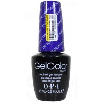 Do You Have this Color in Stock-holm? By OPI Gel Color
