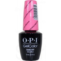 Suzi Nails New Orleans By OPI Gel Color