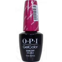 Spare Me a French Quarter? By OPI Gel Color