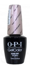 Take A Right On Bourbon By OPI Gel Color
