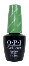 I'm Sooo Swamped! By OPI Gel Color
