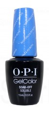 Rich Girls and Po-Boys By OPI Gel Color