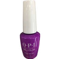 Positive Vibes Only By OPI Gel Color