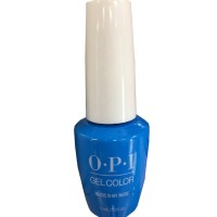 Music Is My Muse By OPI Gel Color