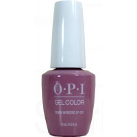 Seven Wonders of OPI By OPI Gel Color