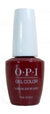 I Love You Just Be-Cusco By OPI Gel Color
