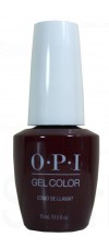 Como se LIama? By OPI Gel Color
