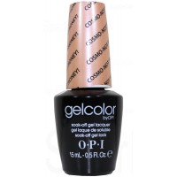 Cosmo-Not Tonight Honey! By OPI Gel Color