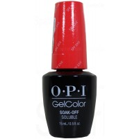 SPF XXX By OPI Gel Color