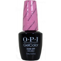 What's the Double Scoop ? By OPI Gel Color