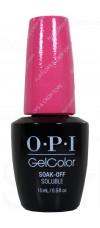 Flip Flops and Crop Tops By OPI Gel Color