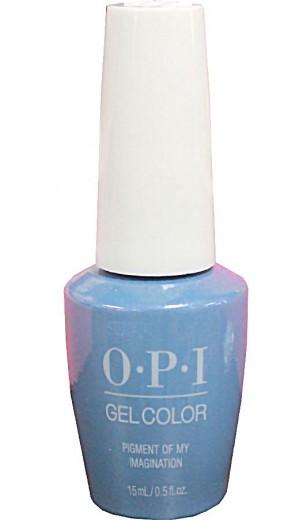 GCSR5 Pigment of My Imagination By OPI Gel Color