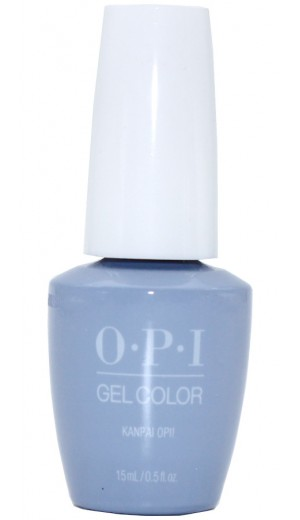 GCT90 Kanpai OPI! By OPI Gel Color