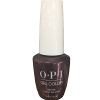 Boys Be Thistle-ing At Me By OPI Gel Color