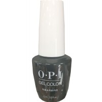 Rub-A-Pub-Pub By OPI Gel Color